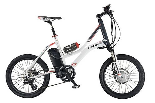 Benelli Biciclette City Link Sport
