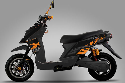 Scooter Elettrico TTX