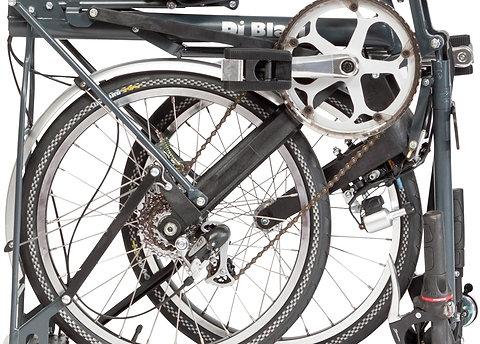 Bici Pieghevole Di Blasi.Di Blasi R22 Bicicletta Pieghevole Biciclettelettriche