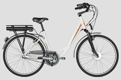 Hinergy bikes Vento