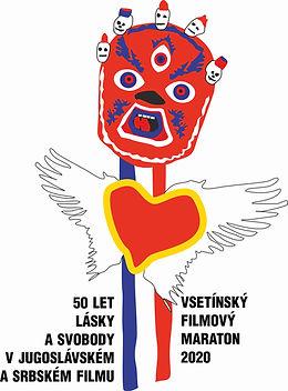 Katalog 22. Vsetínského filmového maratonu