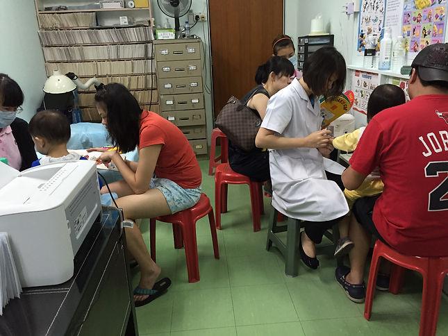 child massage, children tuina, pediatric tuina, paediatric massage