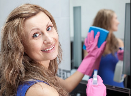 Here Are Five Proven Benefits of Hiring A Professional House Cleaning Service