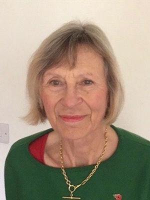 Helen Willcox