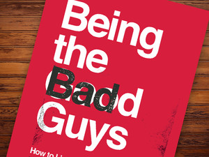 Being the Bad Guys (Book review)
