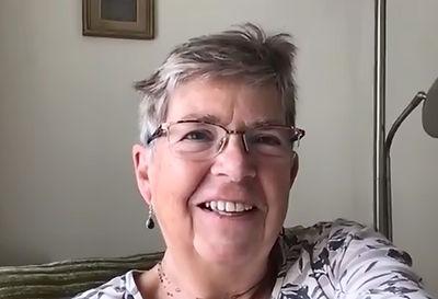 Alison Mark