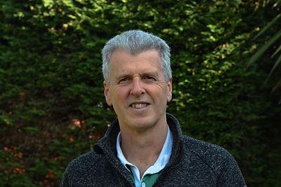 Geoff Donaldson