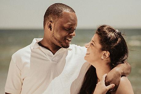 Marrying Across Cultures