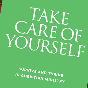 Take Care of Yourself (Book Review)