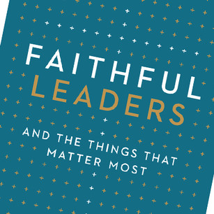 Faithful Leaders (Book Review)