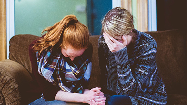 Gospel-Shaped Pastoral Care Course 2022