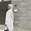 Thumbnail: Grey Abaya + Hijab Set
