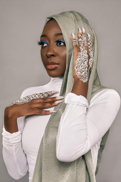 Saida' Hijab