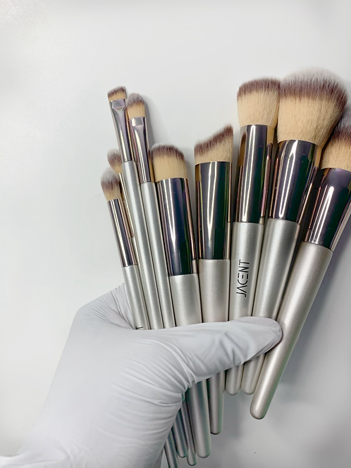 10pc Brush Set