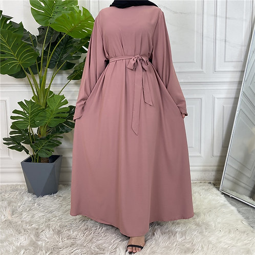 Blush Jacent Dress