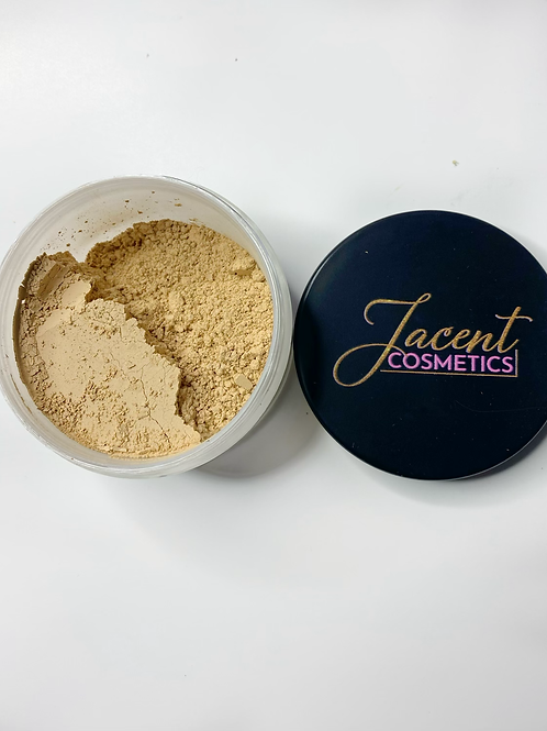 03 Golden Setting Powder