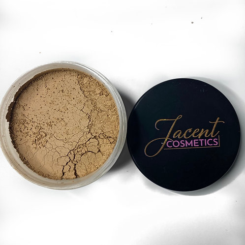 06 Almond Setting Powder