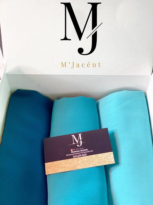 Personalized Hijab Gift Box