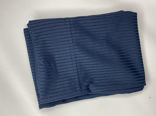 Navy blue undercap