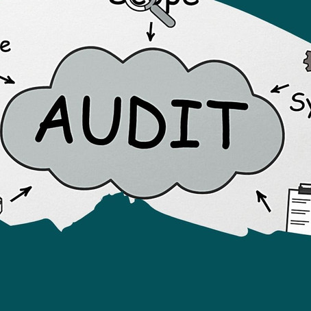 When was the last time you audited your social media channels?