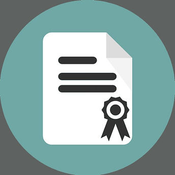 Certified translations Sworn translator. Official documents translation English-Spanish Mexico