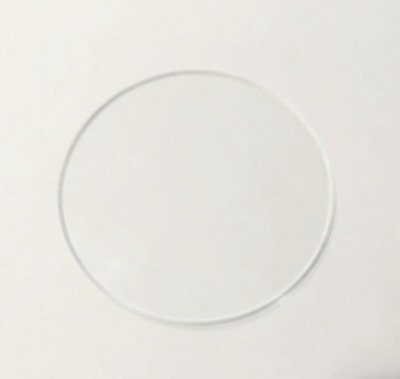 Glass  Disks