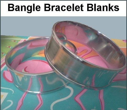 Bangles with Recess