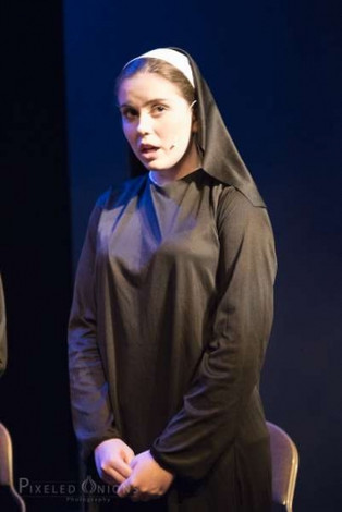 Sister Mary Roberts in Sister Act