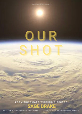 Our Shot Poster
