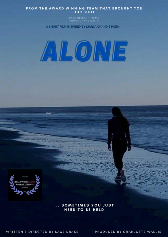 Official Poster for Alone
