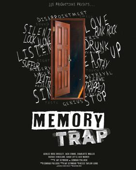 Memory Trap poster