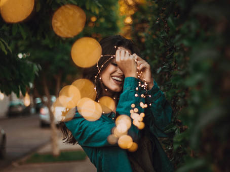 4 Positive Psychology Methods On How To Be Happy