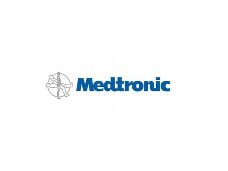 Medtronic - Associate Supply Chain Analyst, Singapore (22 Nov)