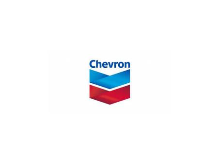 Chevron - Administrative Assistant, Singapore (29 Nov)