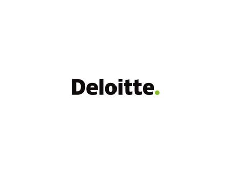 Deloitte - Global Employer Services Associate, Singapore (23 Dec)