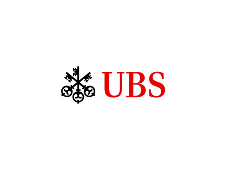 UBS - Investment Platforms & Solutions, GWM, Singapore (12 Nov)