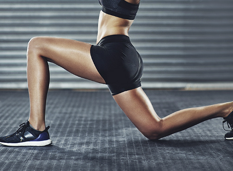 Are your hamstrings really tight?