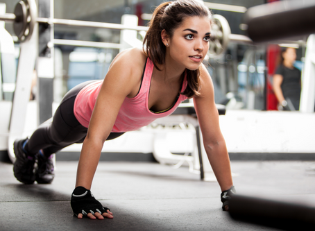 Five Pushup Tips You Need To Know.