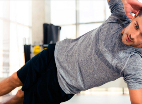 Hope for the Holidays – 10 Moves You can do Anywhere to get Results