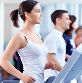 Nine Tips for Exercising with Acid Reflux