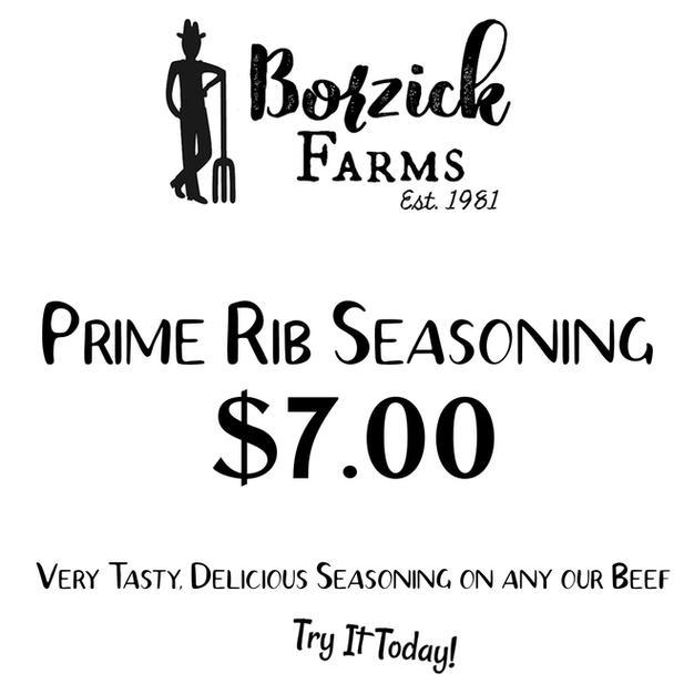 Our Favorite Seasoning