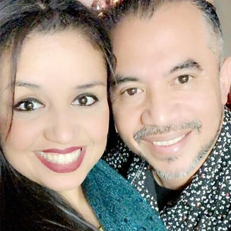 Jhonny & Wendy Hernández- Teen's Ministry