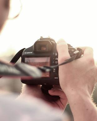 fotografía cursos