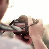 사진 사진을 복용 남자 카메라