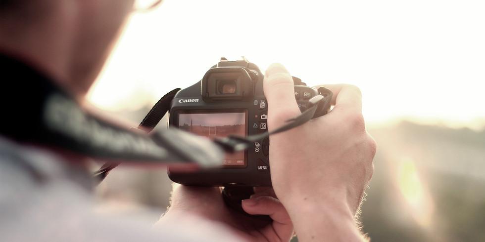 Fotografia: técnica, percepção e ação