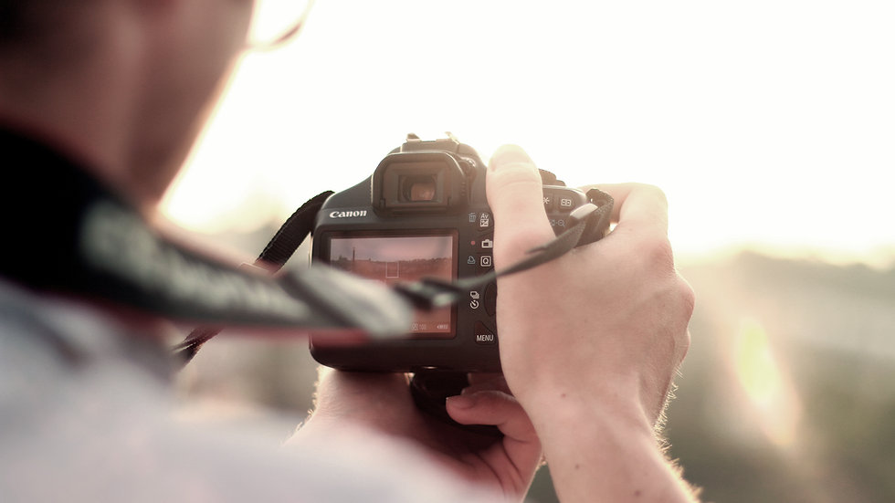 当日撮影カメラマン