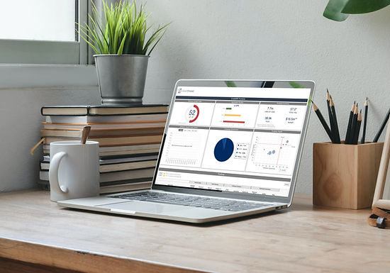 Silverthread, Inc Launches Updated Portfolio Dashboard For Comparative Software Metric Tracking