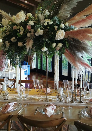 Exclusive Events and Decor - Wedding Decor
