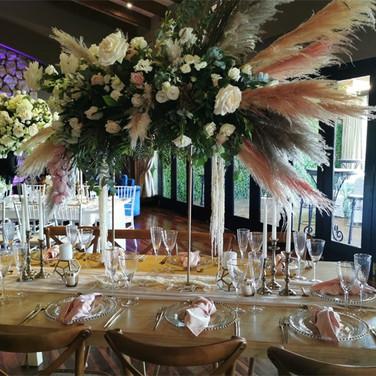 Exclusive Events and Decor - Wedding Decor