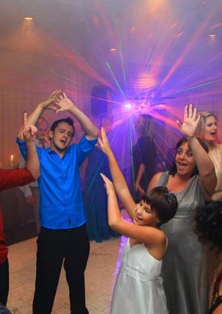 Gauteng DJ - Wedding DJ